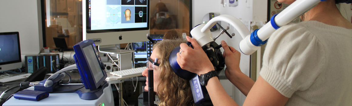 Brain StimulationCentre for Vision Research